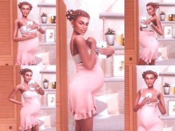 Как родить девочку в Sims 4: 8 проверенных способов