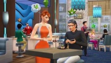 Мод на бесплатные бонусы в Sims 4: магазин, ресторан, ветклиника