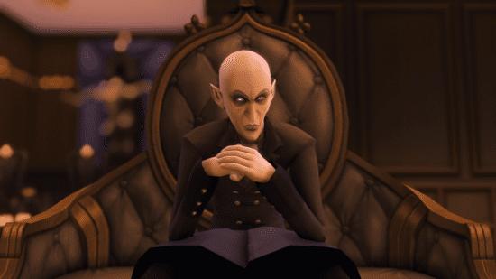 Как стать вампиром в Sims 4: основные способы