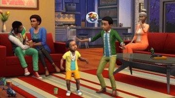 Мод на бесплатные бонусы в магазине наград Sims 4: скачать