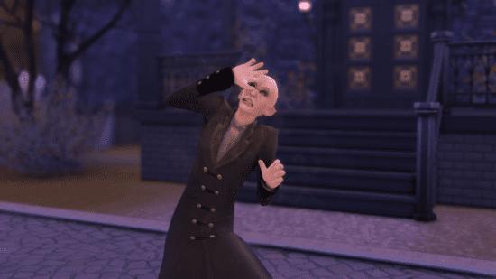 Как убить вампира в Sims 4: все возможные способы