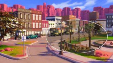 Скачать Решейд для Sims 4: последняя версия ReShade