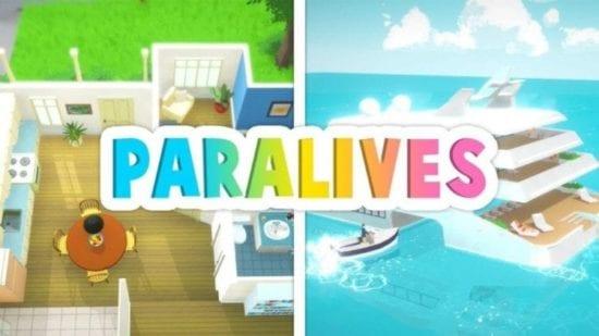 Что мы знаем о Paralives: дата выхода и возможности игры
