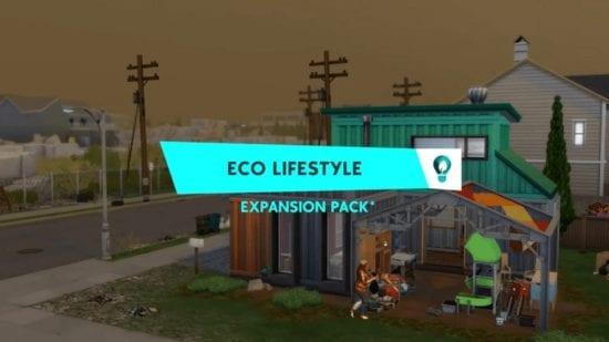 """Как улучшить Экослед Sims 4 """"Экологичная жизнь"""" и на что это влияет"""