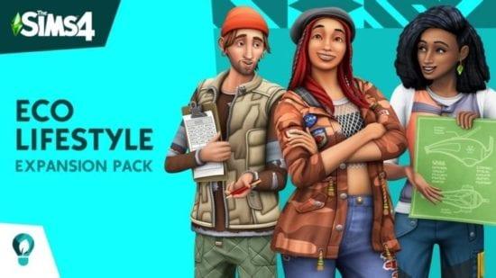 """Sims 4 """"Экологичная жизнь"""": 5 новых функций, которые Вас обрадуют"""