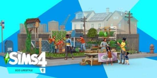 """Как получить очки влияния Sims 4 """"Экологичная жизнь"""": все способы"""