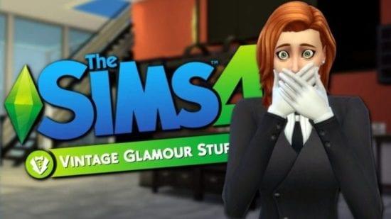 Дворецкий в Sims 4: как нанять и что он делает