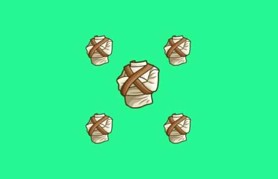 Мод на психические расстройства в Sims 4: Mental Health