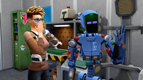 Как почистить кэш в Sims 4: правильный и быстрый способ