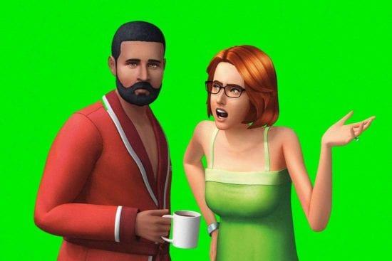 """Больше эмоций"" для Sims 4 - Mood Pack"