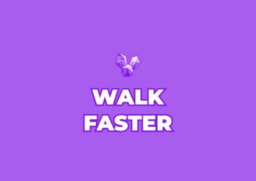 "Мод ""Симы ходят быстрее"" для Sims 4: Walk Faster"