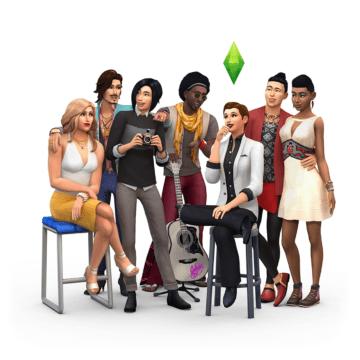"""Мод """"Заместительная гормональная терапия"""" для Sims 4 - Hormone Replacement Therapy"""