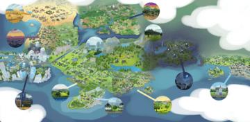 Как установить готовые сохранения в Sims 4?
